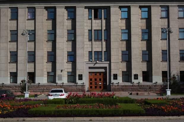 Губернатор предложил внести изменения в бюджет Иркутской области