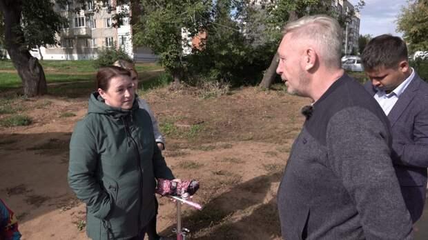 Борис Ломаев: прийти на помощь каждому