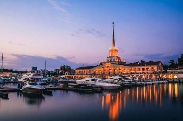 Как сделать отдых в Сочи дешевле и удобнее: лайфхаки для туристов