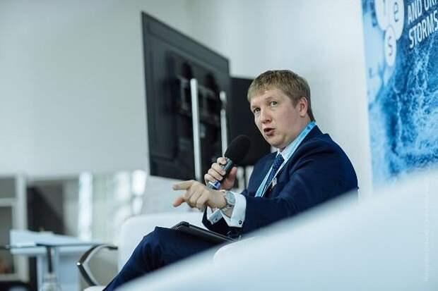 Украина утратила иллюзии после действий Газпрома