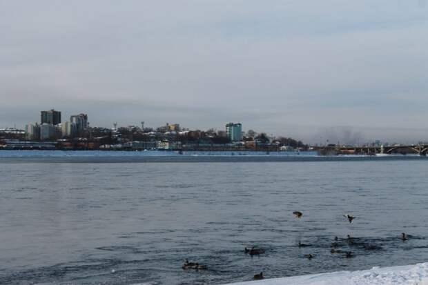 Паводкоопасный период весны 2021 года в Иркутской области благополучно завершен