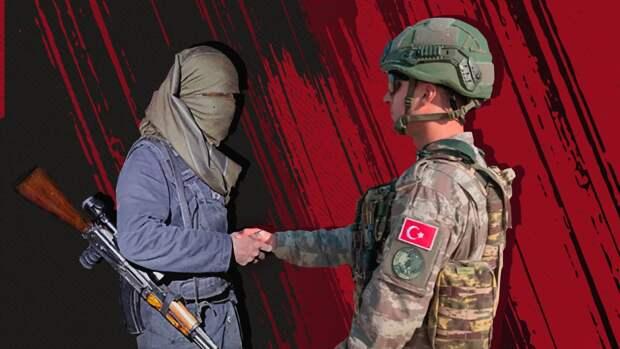 Ливийское правительство настроено на вывод турецких сил из страны
