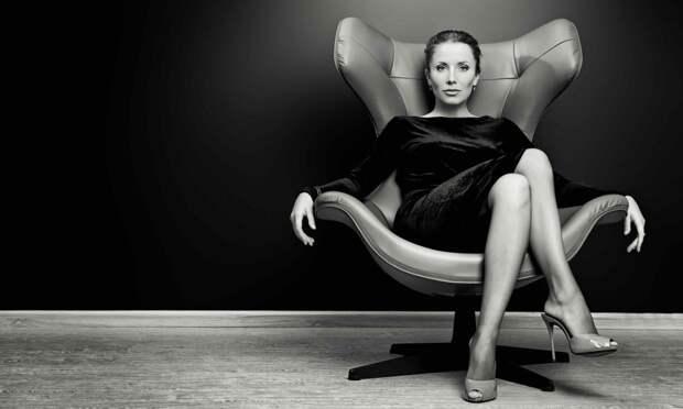 7 научных исследований, подтверждающих, что сильным полом являются женщины