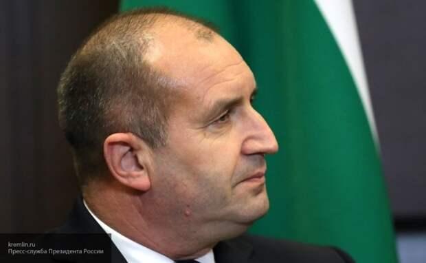 Президент Болгарии выступил против сноса памятника Красной Армии в Софии