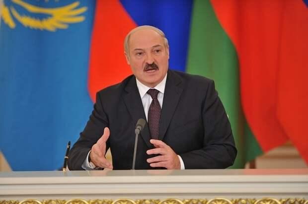 Белоруссия ввела контрсанкции против Запада