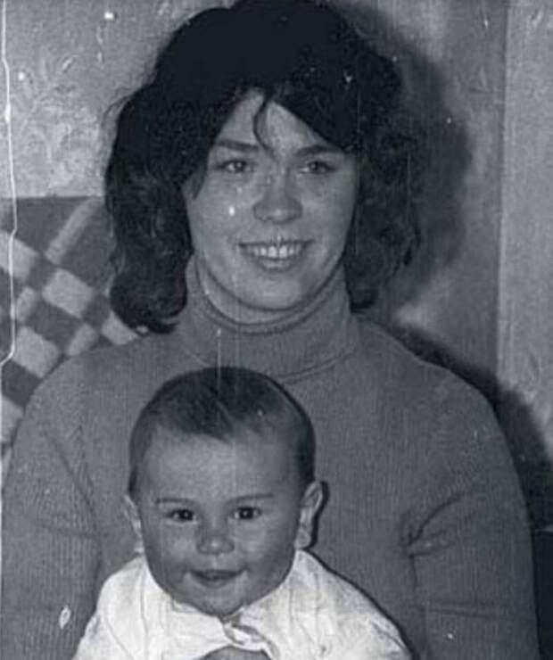 Как выглядят жена и дети политика и боксера Николая Валуева