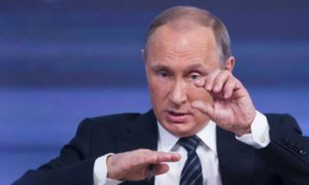 В Германии захотели «поделить» Россию из-за большой территории