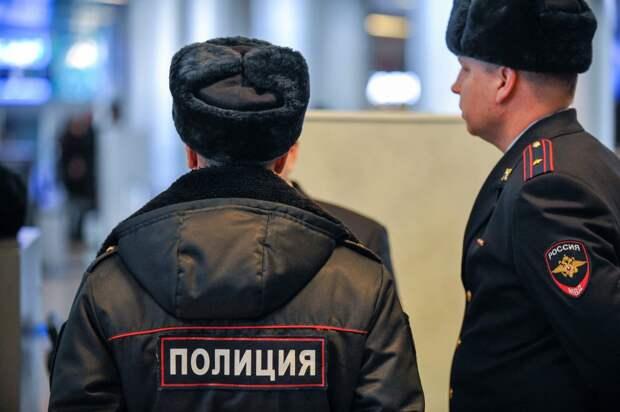 Соучастник разбоя на Химкинском бульваре объявлен в розыск