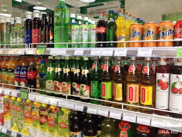 Врач назвал главную опасность популярного удетей напитка