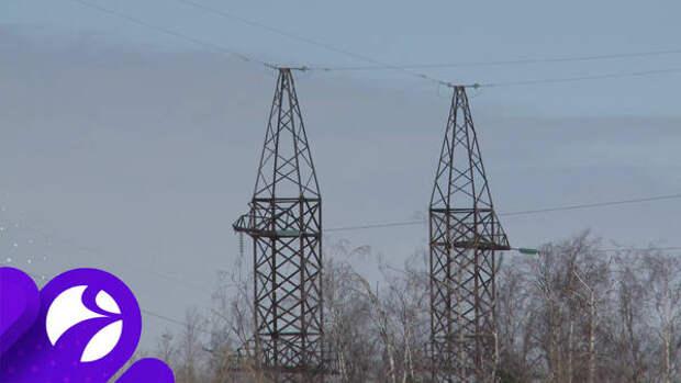 Специалисты оценили состояние опоры электропередач в Уренгое