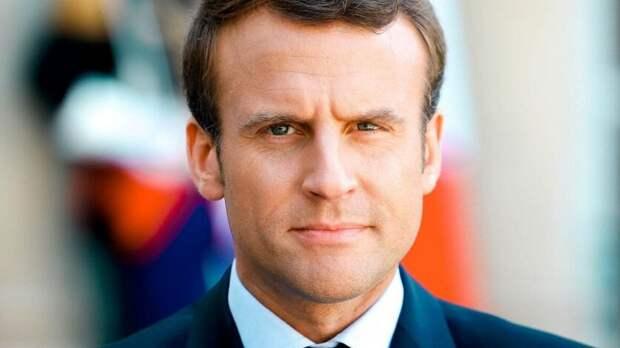 Президент Франции призвал вывести азербайджанские войска с территории Армении