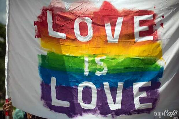 Финляндия - одна из удобных для ЛГБТ-сообщества стран Европы. CC0