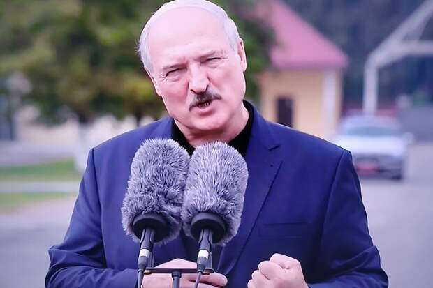 Лукашенко заявил, что уйдёт только после просьбы «последнего омоновца»