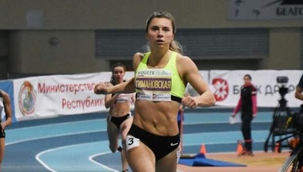 Тимановская рассказал о своих политических взглядах и о подоплёке событий