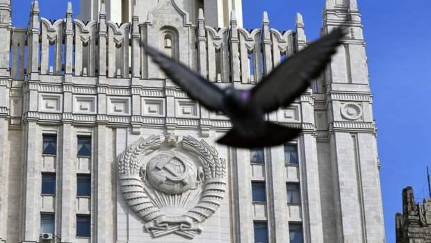«Наступят последние времена»: Захарова ответила британскому министру словами святого
