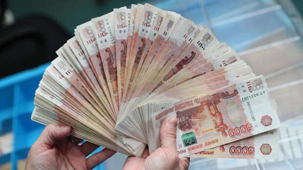 В МВД назвали основную уловку мошенников с деньгами россиян