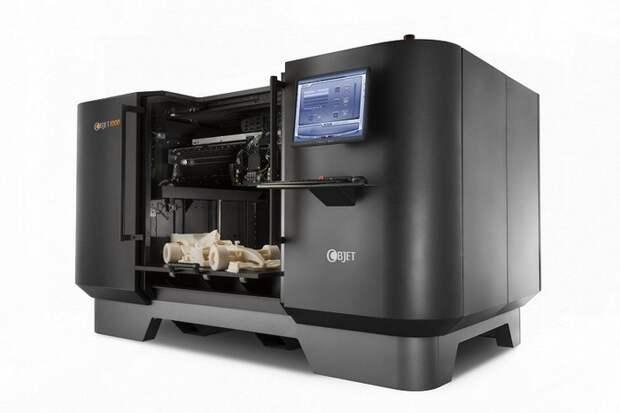 Еда, напечатанная на 3D-принтере