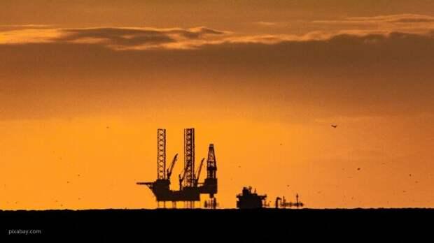 Нефтяная зависимость от РФ: Юшков объяснил рекордную закупку российской нефти США