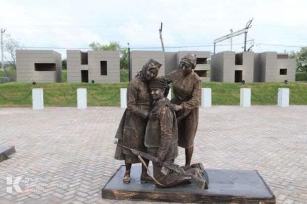 18 мая остаётся одной из главных траурных дат для всех крымчан, — Аксёнов