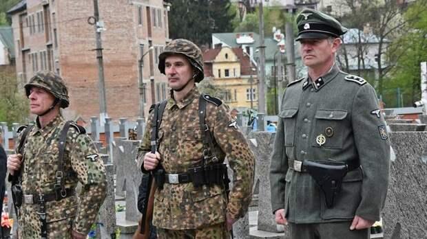 Голос Мордора: Возможна ли вообще единая Украина?