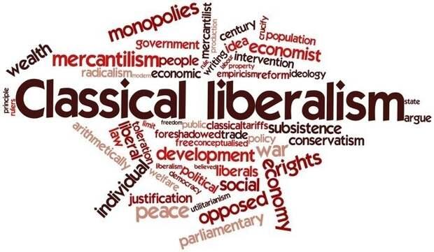 Запад признает, что либеральный мир в «обороне»