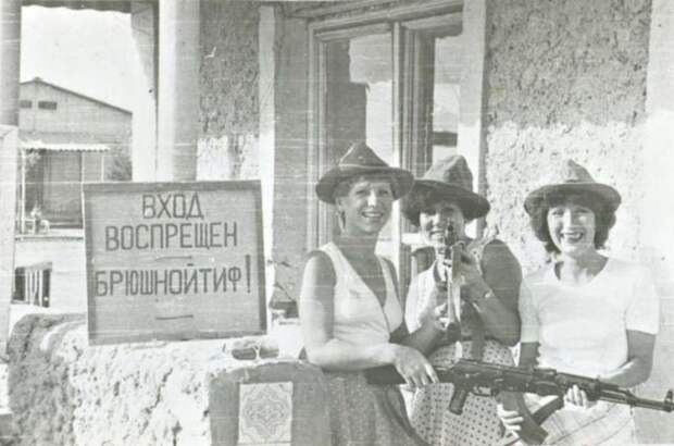 Как воевали в Афганистане советские женщины и сколько из них вернулись домой