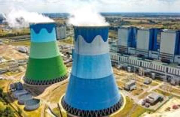 Польша построит АЭС