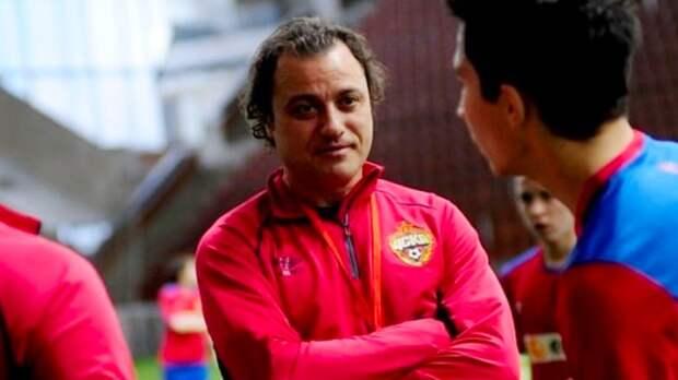 Гусев: «В ЦСКА в течение сезона было сделано очень много неправильных ходов, в том числе смена тренера»