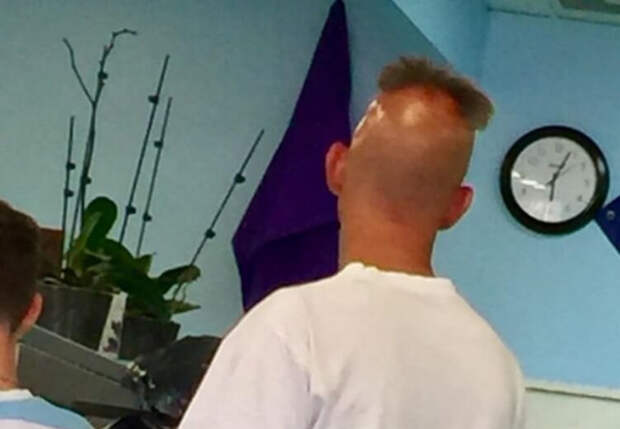 Когда парикмахеры превзошли сами себя