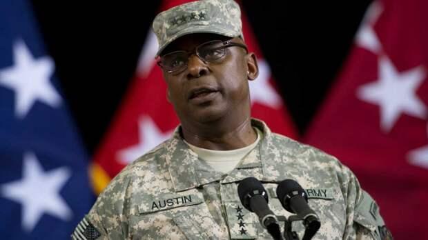 WSJ: глава Пентагона против вывода войск из Афганистана