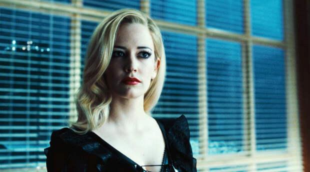 Самые красивые девушки из фильмов ужасов