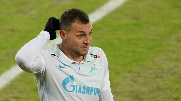 Дзюба надеется превзойти рекорд Кержакова по забитым мячам в чемпионате России