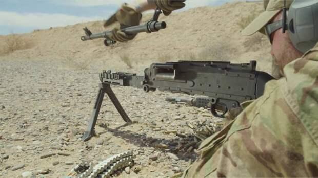 Патрон True Velocity 6.8 mm TVCM: возможное будущее армии США