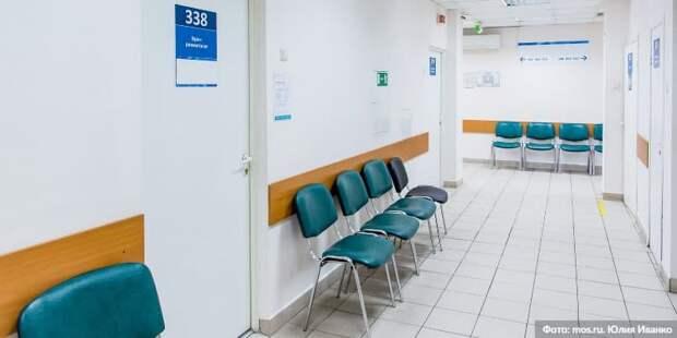 В Москве соцработники будут оказывать психологическую помощь больным в стационарах и их родственникам. Фото: Ю. Иванко mos.ru