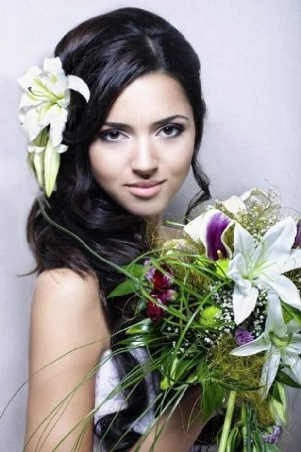 Самые красивые татарки