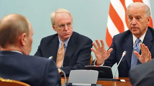 Коктыш назвал «козырь» для США на встрече Байдена и Путина