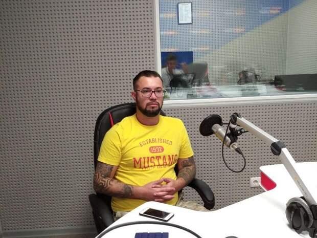 Какие тату набивают бабушки: откровения крымского татуировщика