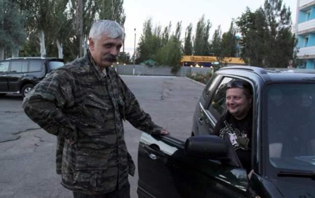 Корчинский пророчит, что Путина отравят «Новичком», но его преемник для украинцев будет «еще хуже»