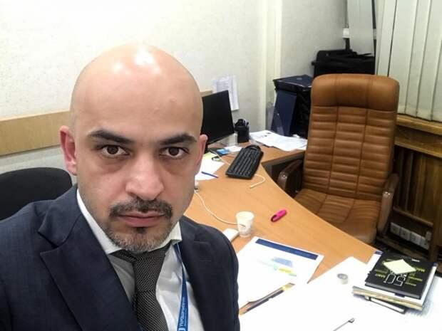 «Борьба с коррупцией» добила украинский экспорт вооружений – политолог