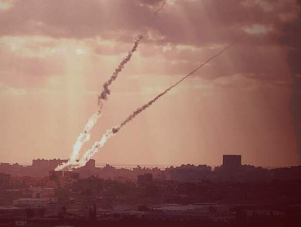 Лидер ХАМАС заявил о «победе в борьбе за Иерусалим»