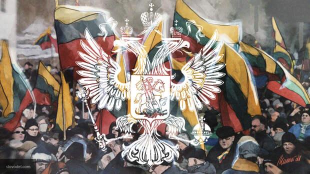 Названы факторы, способные наладить отношения между Россией и Прибалтикой