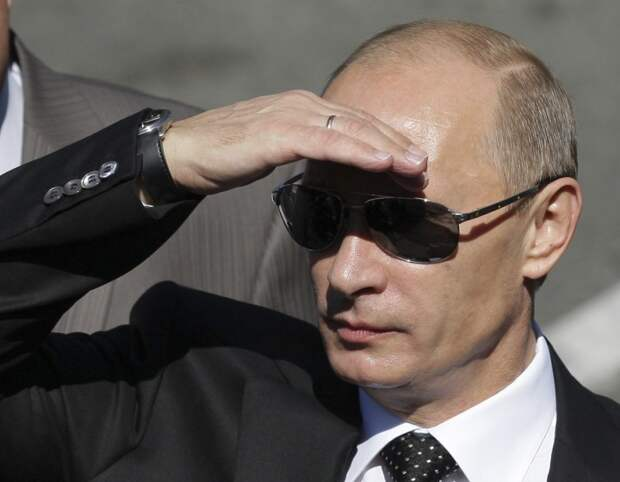 Washington Post: и снова Путин огорошил Обаму