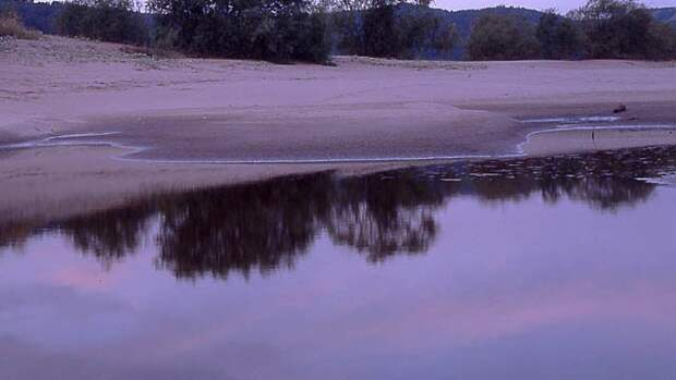 Подросток утонул при попытке переплыть реку Чусовую