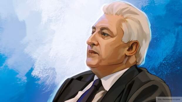 """Коротченко объяснил, в каком случае Украина решится на операцию """"Вторжение"""""""