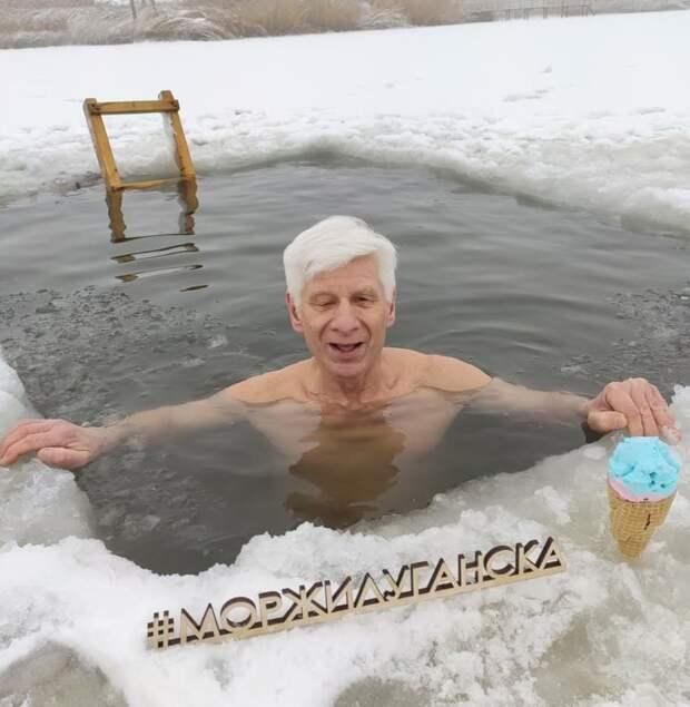 «Дух захватывает!» — луганчане решили помочь России установить мировой рекорд