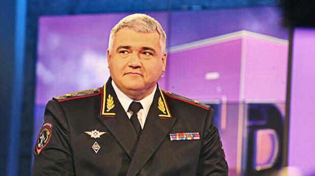 Глава ГИБДД вынес решение касательно установки «треног» частными лицами