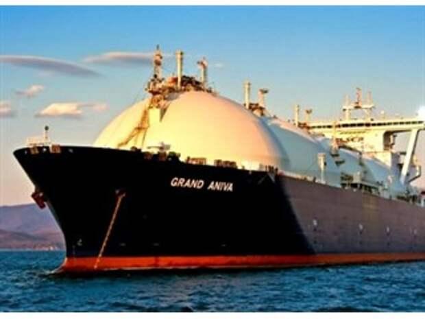"""Резко подорожавший газ обострил войну США с """"Газпромом"""""""