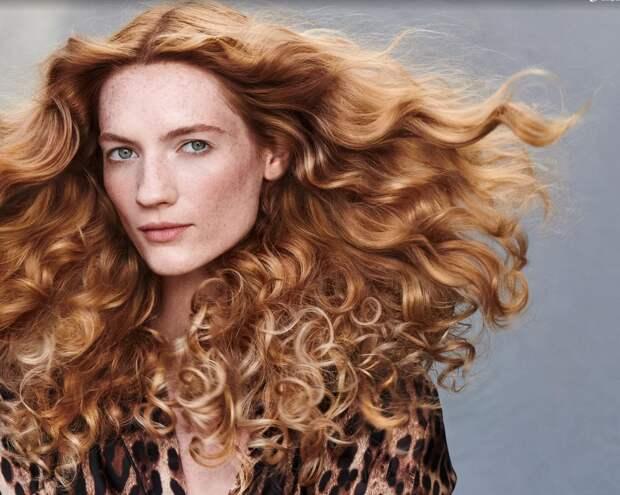 Как ускорить рост волос: лучшие продукты