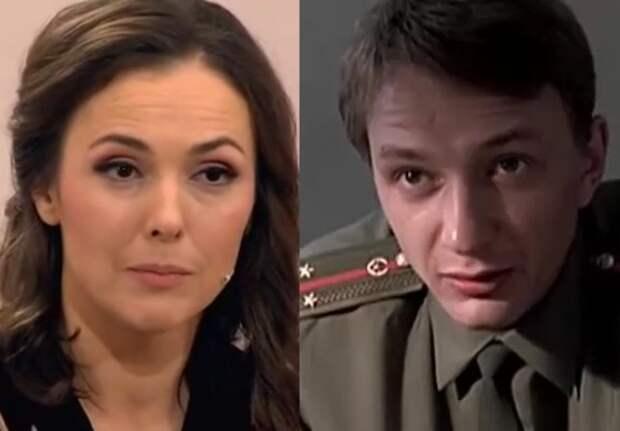 Марат Башаров завидует мужу актрисы Елены Пановой