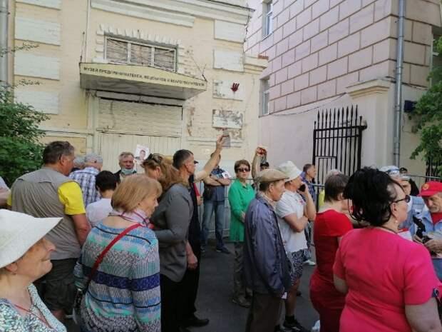 Прокурор запросил 6 лет колонии для Николая Платошкина